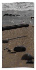 Wonder On This Beach Beach Sheet
