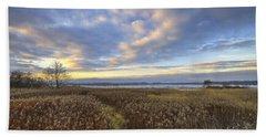 Wonderful Sunset Beach Sheet