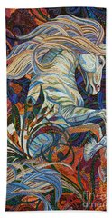 Wuthering Heights Beach Towel