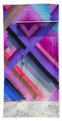 Wynwood Series 16 Beach Towel