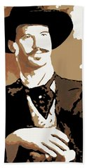 Your Huckleberry Beach Towel