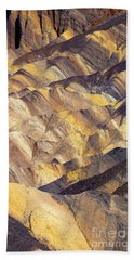 Zabriskie Color Beach Towel