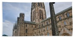Durham Cathedral Beach Towel