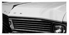 1967 Buick Station Wagon Beach Towel