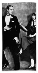 Fred Astaire (1899-1987) Beach Towel
