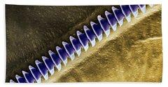 Cricket Sound Comb, Sem Beach Sheet by Ted Kinsman