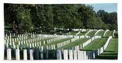 Arlington National Cemetery, Arlington Beach Towel