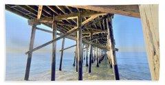 Balboa Sunrise Beach Sheet