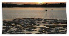 Bodega Bay Sunset Beach Sheet