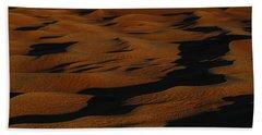 Bronze Beach Sheet