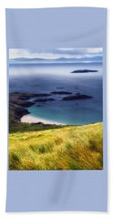 Coast Of Ireland Beach Towel