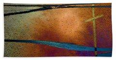 Crossroads Beach Sheet