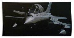 Dassault Rafale Beach Towel