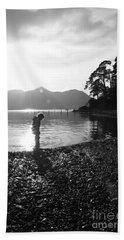 Derwent Beach Sheet by Linsey Williams