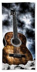 Devils Acoustic Beach Sheet