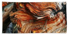 Drift Redwood Beach Towel