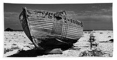 Dungeness Decay Beach Towel