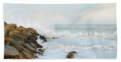 Apogee Beach Towel