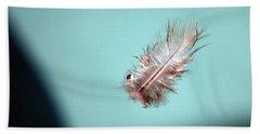 Feather Beach Towel