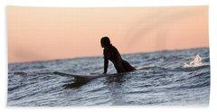 Lake Michigan Beach Towels