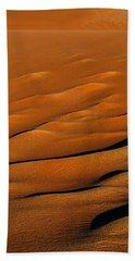 Golden Sand Beach Sheet