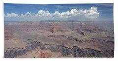 Grand Canyon Beach Sheet