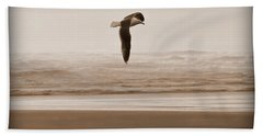 Beach Sheet featuring the photograph Jonathon by Jeanette C Landstrom