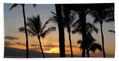Ka'anapali Sunset Beach Sheet
