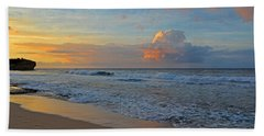 Kauai Morning Light Beach Towel