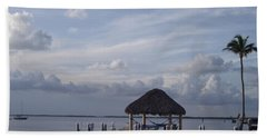 Key Largo Retreat Beach Sheet