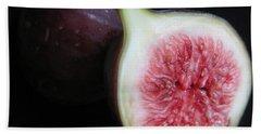 Kitchen - Garden - Forbidden Fruit Beach Sheet