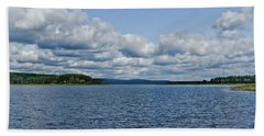 Lake Seliger Beach Sheet