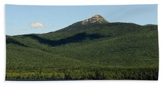Mount Chocorua Beach Towel