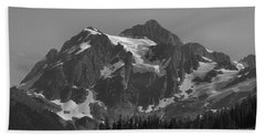 Mt. Shuksan Beach Towel