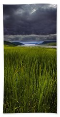 Munlochy Bay Beach Towel