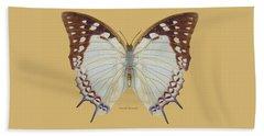Nawab Butterfly Beach Sheet