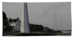 New London Light Beach Sheet