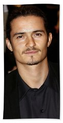 Orlando Bloom Beach Towels
