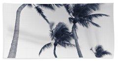 Palms 5 Beach Sheet