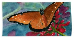 Papilio Fandango  Beach Sheet