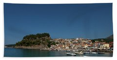 Parga  Beach Sheet