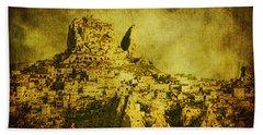 Persian Empire Beach Towel