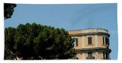 Piazza Cavour Beach Sheet