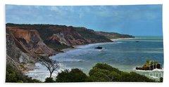 Praia De Tambaba - Paraiba Beach Sheet
