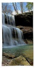Quakertown Falls Beach Sheet