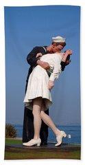 Sailor's Kiss Beach Sheet