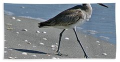 Sandpiper 1 Beach Towel