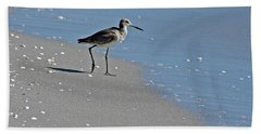 Sandpiper 2 Beach Towel