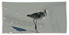 Sandpiper 3 Beach Towel