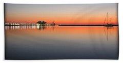 St. Pete Sunrise Beach Sheet